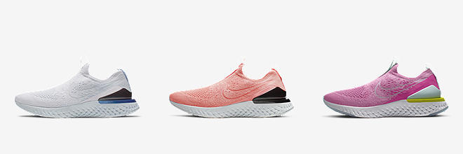 newest df684 dd763 Nike Epic React Flyknit 2. Men s Running Shoe.  150  124.97. Prev. Next