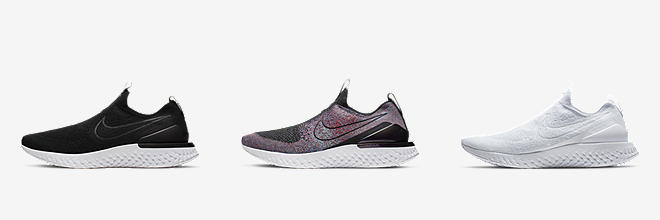 save off 282b7 e71af Nike Epic React Flyknit 2. Men s Running Shoe.  150. Prev