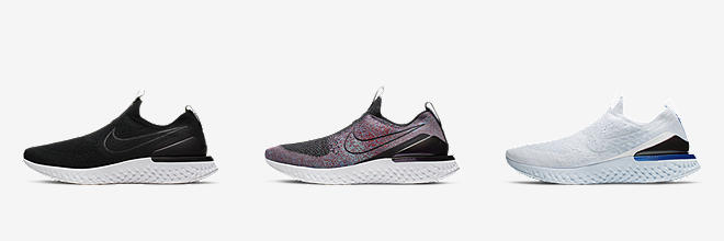 b7acd04ffb332 Prev. Next. 3 Colours. Nike Epic Phantom React Flyknit. Men s Running Shoe