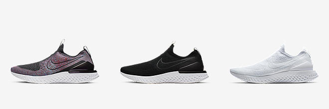 ff3a6c2dc346f Next. 4 Colours. Nike Epic Phantom React Flyknit. Men s Running Shoe
