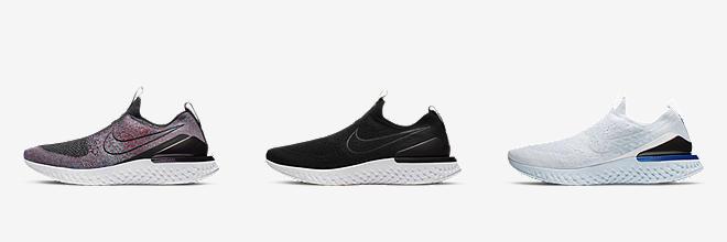 dfa7b720c91 Nike Flyknit Running Shoes. Nike.com ID.