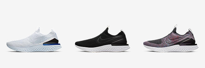 hot sale online f5dd5 1647f Next. 4 coloris. Nike Epic Phantom React Flyknit. Chaussure de running pour  Homme. 150 €. Prev. Next
