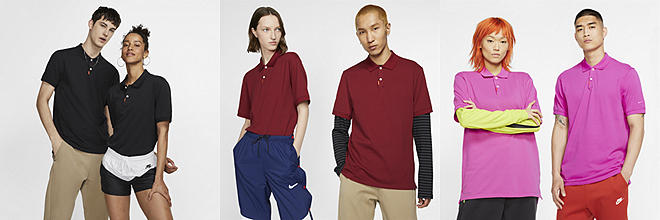 uk availability b20ae 62314 Prev. Next. 8 Colours. The Nike Polo