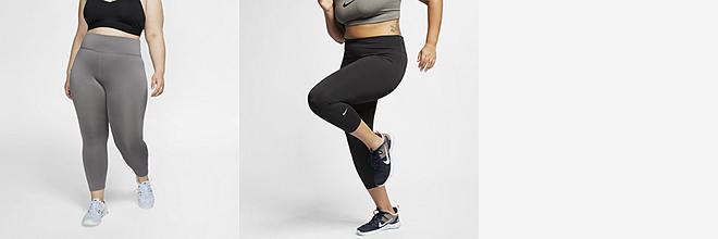 4dda521ab43c2f Plus Size Clothing for Women. Nike.com