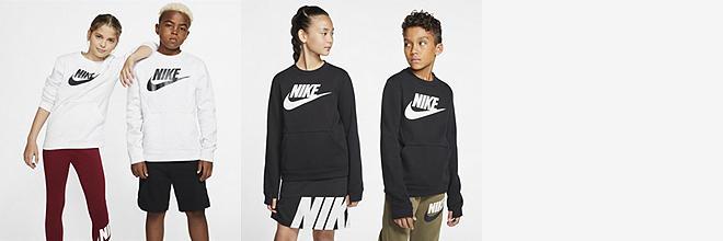 270a2b466f990 Bambino   Ragazzo Felpe   maglie. Nike.com IT.