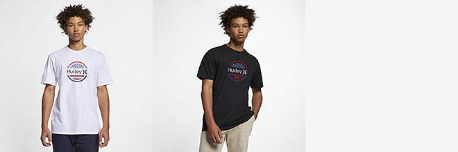 4e62db14 Men's Hurley Shirts & T-Shirts. Hurley.com