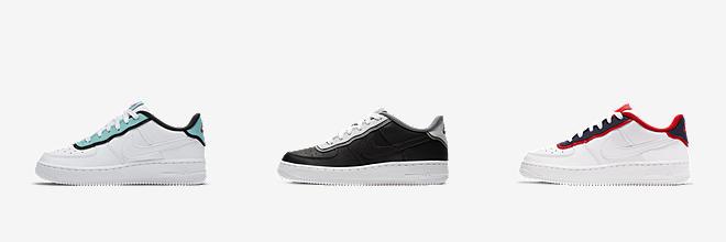 ae5ee37effa9 Nike Air Force 1 Floral. Big Kids  Shoe.  85. Prev