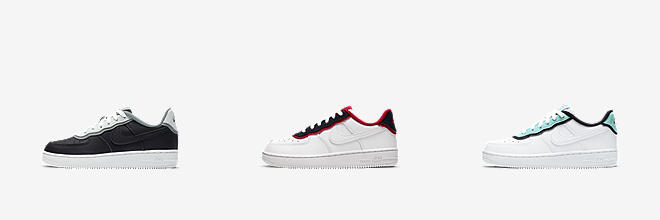 d284e8eaad95e Big Kids  Shoe.  85. Prev. Next. 4 Colors. Nike Force 1 ...