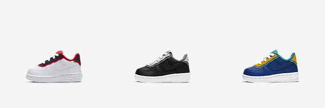 dbea4cc8b00e Nike Force 1 LV8 1 DBL. Little Kids  Shoe.  65. Prev