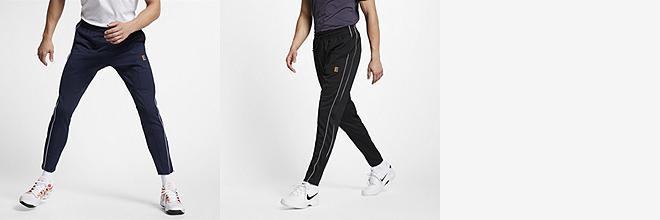0944e2b302f7 Men s Dri-FIT Full Length Pants   Tights. Nike.com