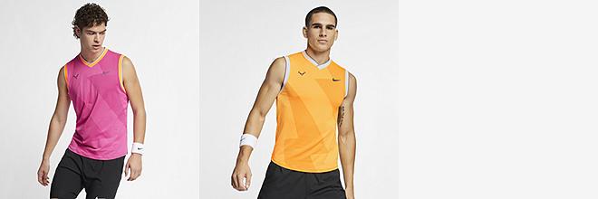 Men s Tennis Clothing   Apparel. Nike.com cd3fb9bea
