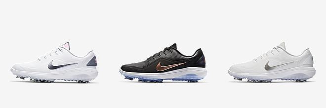 fdea7687be0 Prev. Next. 3 Colors. Nike React Vapor 2. Women s Golf Shoe
