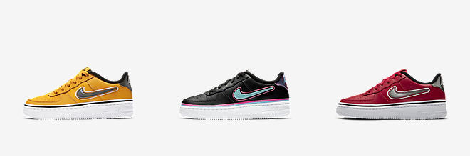 10803f632e9 Nike Air Force 1 LV8. Big Kids  Shoe.  85  62.97. Prev