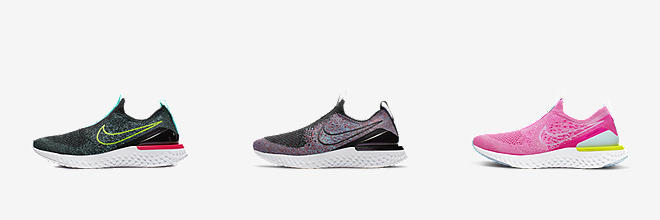 size 40 93044 43288 Nike Epic React Flyknit 2. Big Kids  Running Shoe.  125. Get this product  with your free NikePlus Member Account