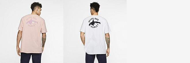 8c6290945c63c2 Hurley Dri-FIT Island Style. Men's T-Shirt. $30. Prev