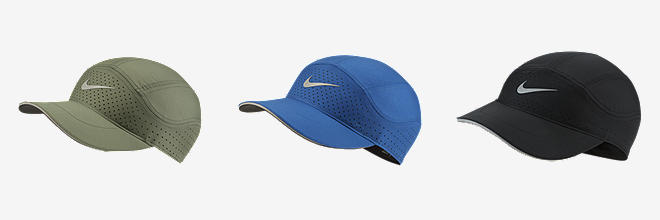 95a4776d33d21 Nike Featherlight. Adjustable Running Hat. $26. Prev
