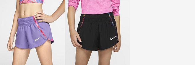dc3b0bf64d Shorts pour Fille. Nike.com FR.