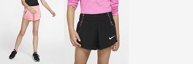 fb034208261b2 Next. 2 Colors. Nike Dri-FIT. Big Kids' (Girls') Running Shorts