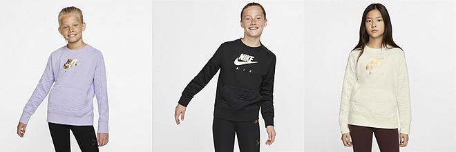 989c407ae0d80 Girls' Hoodies. Nike.com