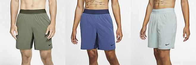 865ec9d010e5c Men's Training Shorts. $40. Prev