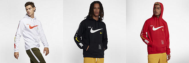 1de222b1226 Hoodies for Men. Nike.com