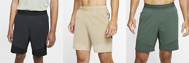 9c2210b4de641 Men's Athletic & Training Shorts (15)