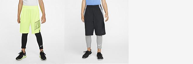 c032ae0ddd Boys' Tight Clothing. Nike.com