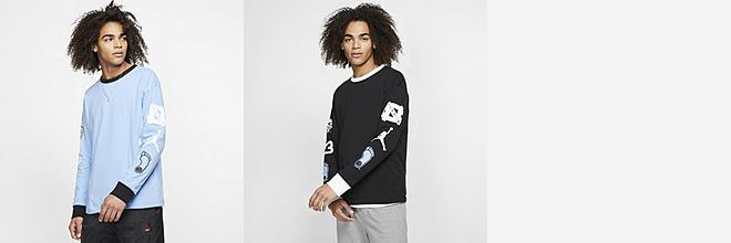 c993a5e93d84 Long Sleeve Shirts. Nike.com