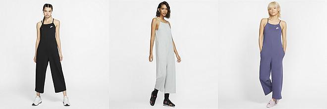 79e474627f Next. 3 Colors. Nike Sportswear. Women's Jumpsuit