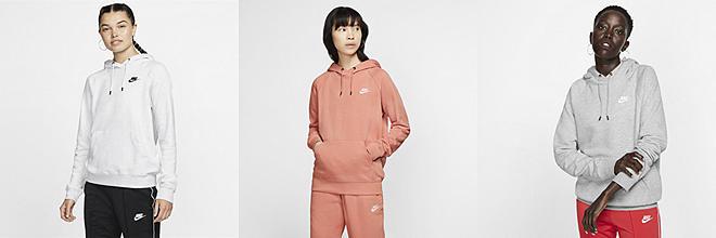 d3043e3bc Women's Sweatshirts & Hoodies. Nike.com