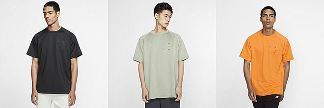 5e08de586 Men's Shirts & T-Shirts. Nike.com