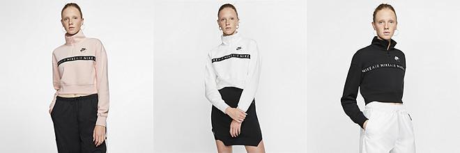 533535ca8943 Encontra Tops & T-shirts para Mulher. Nike.com PT.