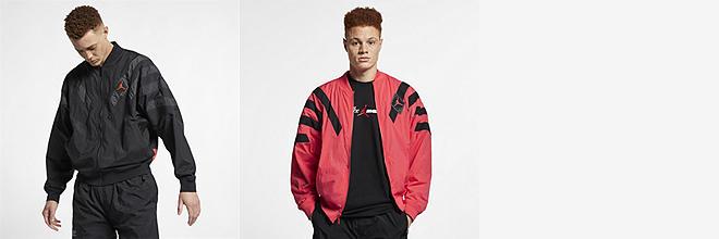 158625eb6dcdf5 Men s Jordan Jackets   Vests. Nike.com