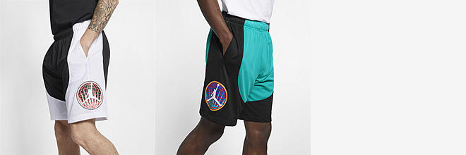114a03c81f33 Prev. Next. 2 Colours. Jordan Legacy Flight Nostalgia AJ 9. Men s Stretch  Shorts