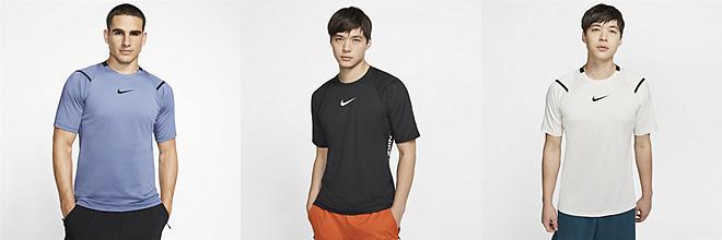 6ceb19924a72 Abbigliamento Palestra e Fitness da Uomo.. Nike.com IT.