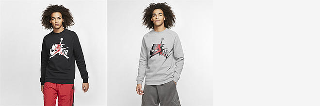 fac3d5ff25d Jordan Shirts & T-Shirts. Nike.com
