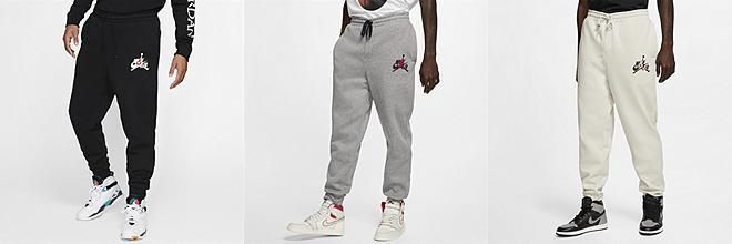 29c97a8e301 Prev. Next. 3 Colors. Jordan Jumpman Classics. Men's Fleece Pants