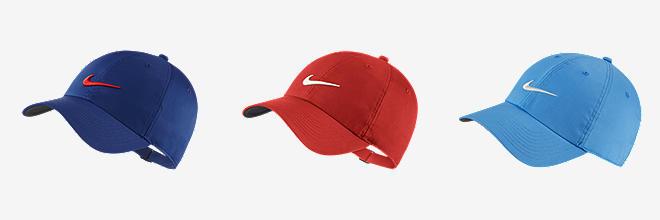 premium selection 55f65 68ca9 Golf Hats, Visors and Caps. Nike.com