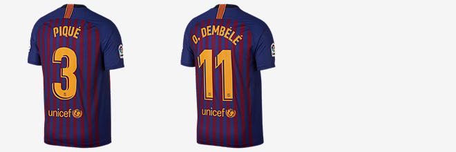 FC Barcelona. Nike.com