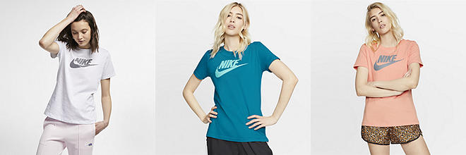 986755bd Tops & T-Shirts. Nike.com