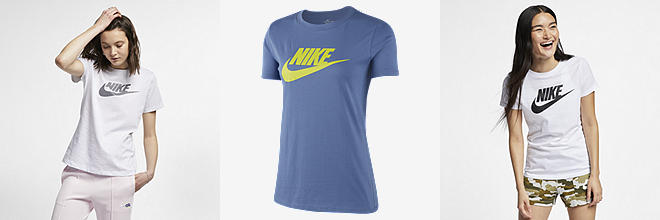 ea9afa580 Nike Sportswear. Men's Short-Sleeve Top. $40. Prev