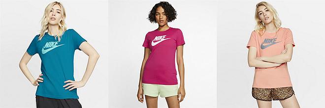 df7d3c30baa0 Women's Tops & Shirts. Nike.com