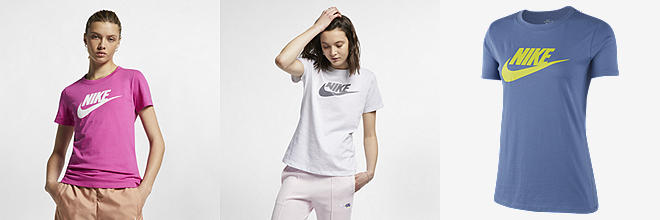 Women s Tops   Shirts. Nike.com 9a0e278e5