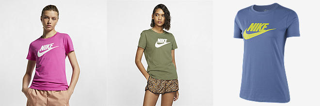 35c0de18be2e40 Women s Tops   Shirts. Nike.com