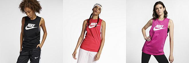 Women s Tops   Shirts. Nike.com f3202ef2a