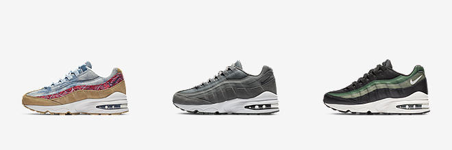 finest selection 56041 cf0a4 Next. 3 Colors. Nike Air Max 95