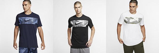 19939ac46a25c Men's Tops & T-Shirts. Nike.com CA.