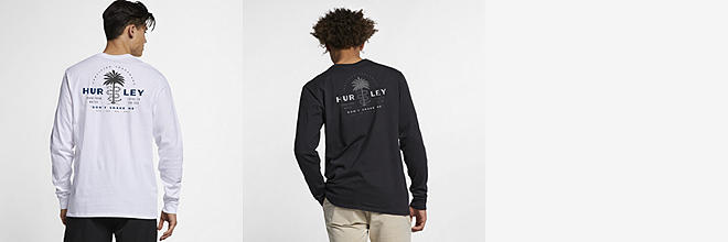 69c48d91e Men's Long-Sleeve T-Shirt. $36. Prev