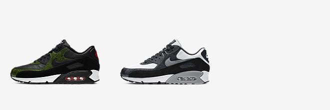 new product 62761 20a0f Nike Air Max 90 Leather. Big Kids  Shoe.  90. Prev