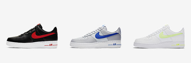 huge selection of 24622 9bebe Zapatillas Nike Air Force 1. Nike.com ES.